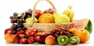 fruits eating good for human body health