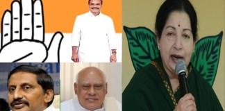 andhra pradesh political scene will repeat in tamil nadu politics
