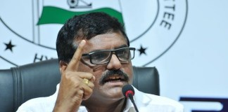 botsa satyanarayana fires on chandrababu about Rs.1000 cr of ids pathakam