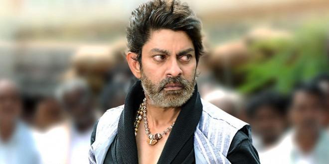 Jagapathi Babu Again Legend Villainism In Boyapati Movie