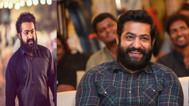 Young Tiger Ntr Duel Role In Bobby Movie