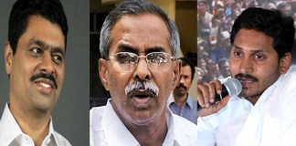 kadapa mlc elections very prestigious to jagan
