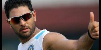 Bollywood Planing Team India Star Batsman Yuvaraj Biopic.