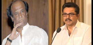 sarath kumar shocking comments on rajinikanth political entry