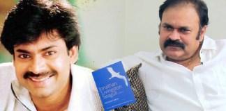 pawan kalyan advice to nagababu you must read jonathan livingston seagull book