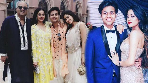 sridevis daughter jhanvi makes her relationship official with akshat ranjan