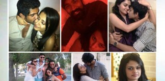 Singer Suchitra leaked private photos of Dhanush Trisha rana andria ravichandran and Hansika