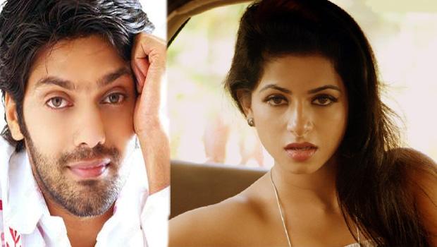 actress aishwarya menon says if i get movie chance with arya i couldn't take remuneration
