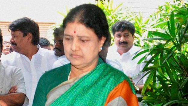 party members left chinamma