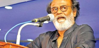 Rajani Strong Warning for Fans