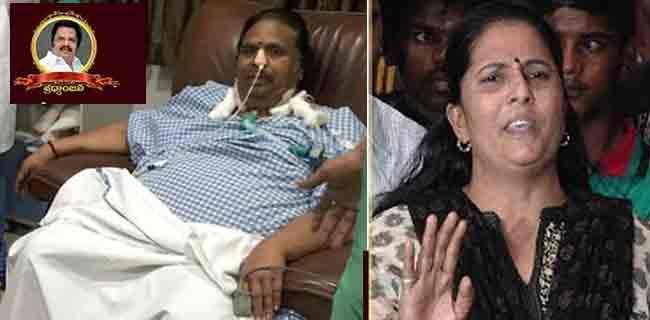 dasari narayana death is suspicious of the big daughter in law