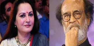 jayapradha suggested rajini not to follow chiranjeevi