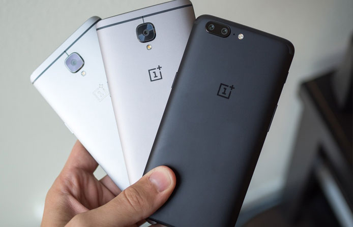 One Plus 5 Goes Popular In These Countries