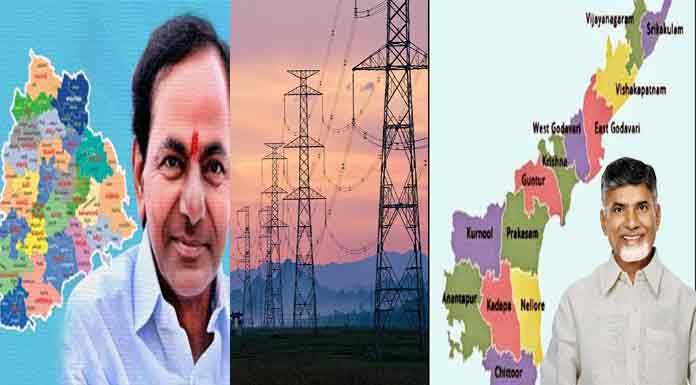 Power Supply worried In Telangana And Andhra Pradesh