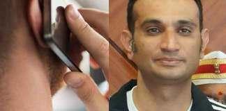 Drug Mafia Warning To Akun Sabharwal