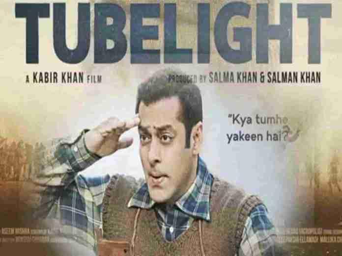 Salman Khan Compensate Distributors For Tubelight