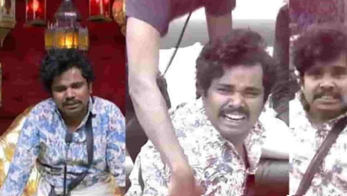Big Boss: Sampoornesh Babu 50 Lakhs Compensate