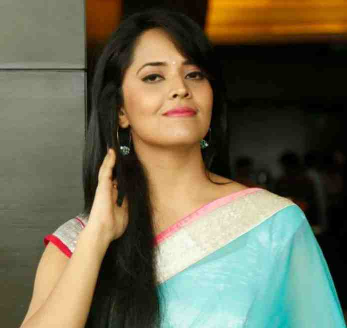 Anasuya: Not Intrested In NTR Big Boss Show
