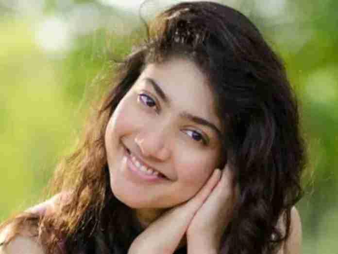 Sai Pallavi New Way of Selecting Movie