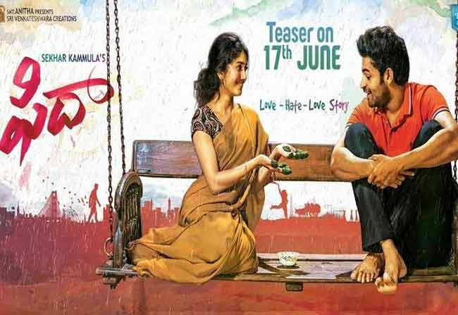 Fidaa Didnot Get Any Break For Collections