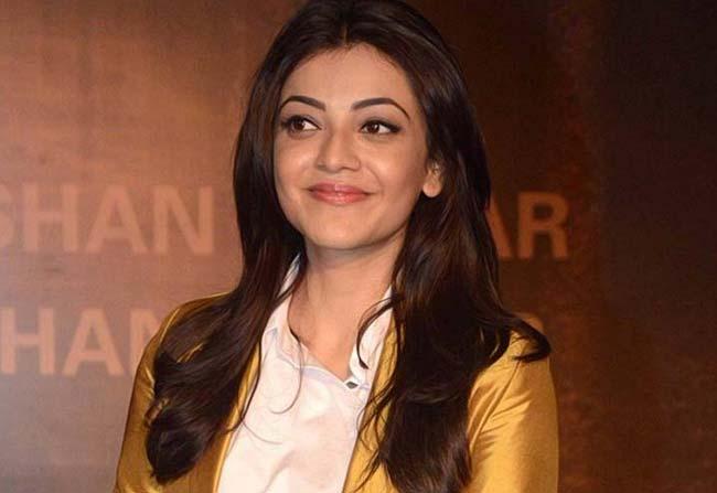 Kajal agarwal about her dream husband