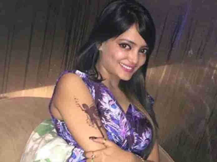Smuggler Sangeeta Chatterjee Attempted Suicide
