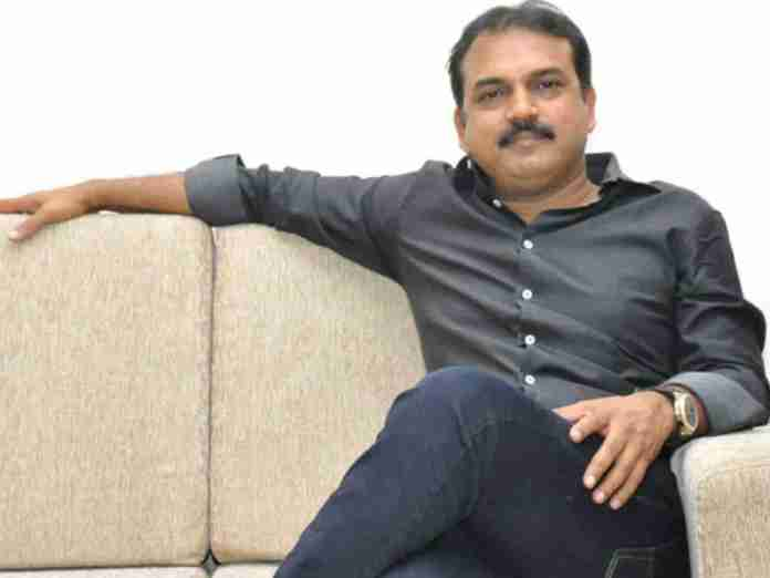 Another star director to turn into a producer…?