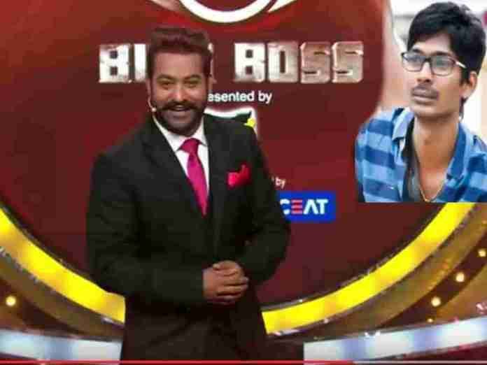 Once again Telugu Bigg Boss Show Break Rules