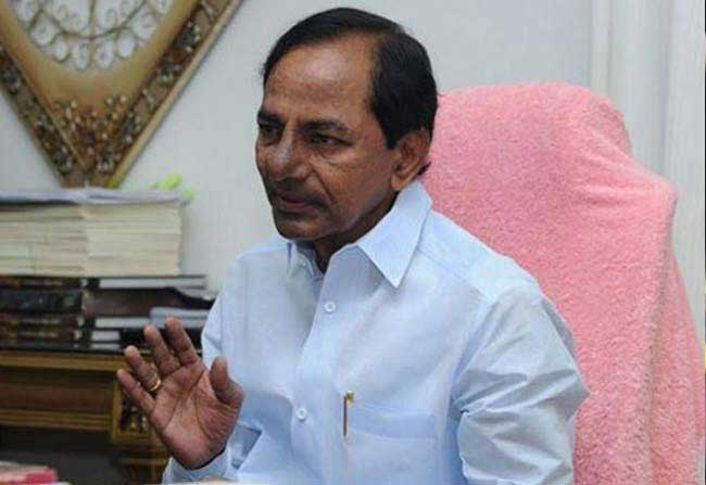 KCR Ready For Subelections