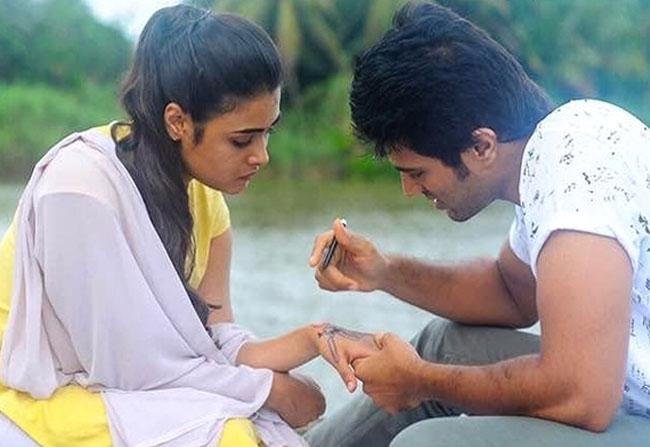 No Satellite rights On Arjun Reddy Movie