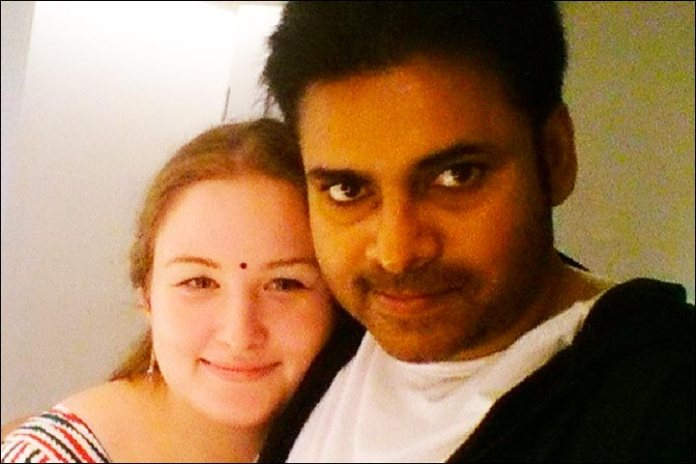 Pawan Kalyan to become father again