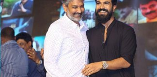 Rajamouli Next movie