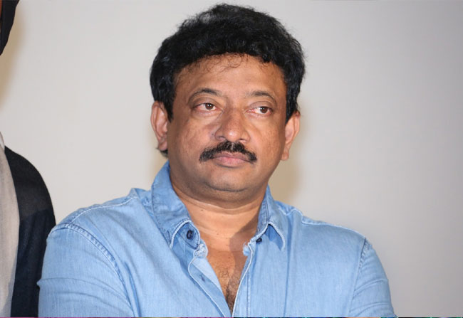 Case On Ram Gopal Varma Over Vangaveeti movie