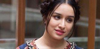 Shraddha Kapoor clarifies