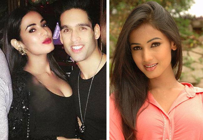 Sonal Chauhan Loves Siddharth Mallya