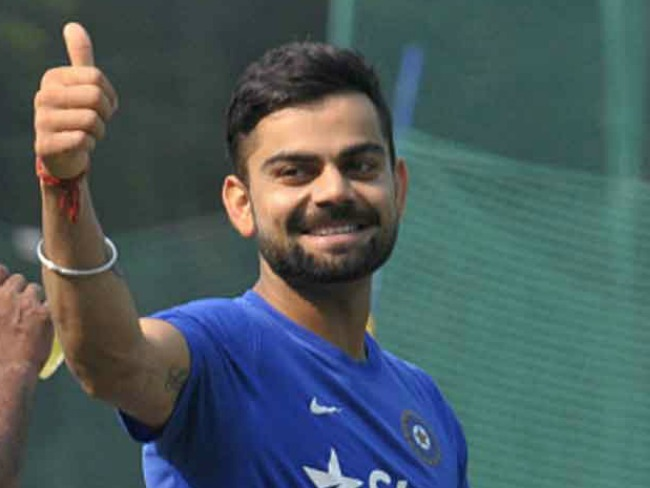 Virat Kohli turns down multi-crore soft drink endorsement deal