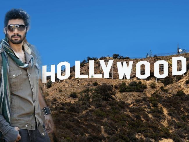 Rana Hollywood Film Title Fix