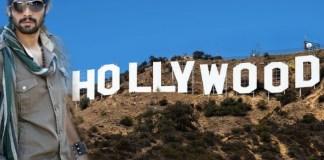 Rana Daggubati Hollywood movie Title Confirm