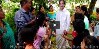School Fee Loot Telugu Version song