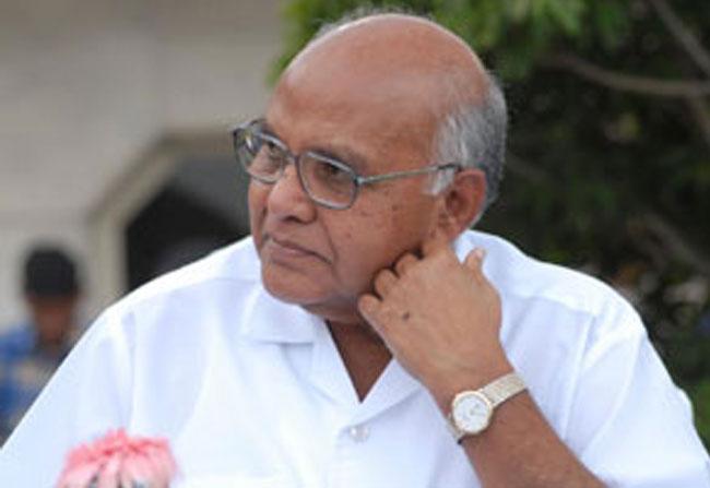 Ramoji Rao Focussed on Andhra Jyothi