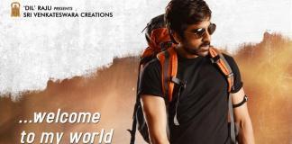 Ravi Teja Raja The Great movie releases on Diwali
