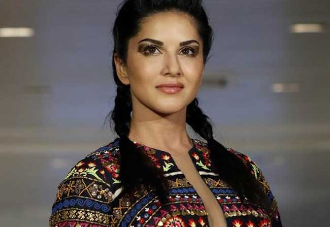 Sunny Leone: A Star in Real Life too!