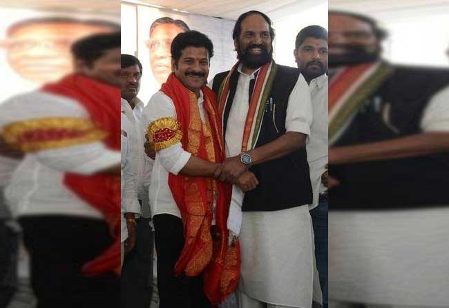 Revanth's stay in Congress, certainly a gamble!