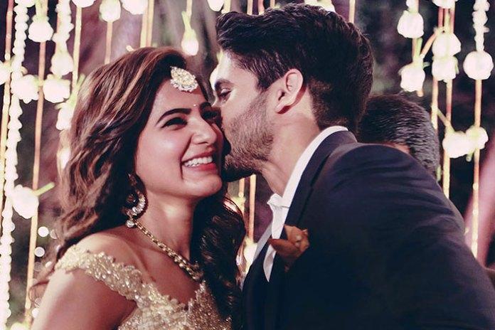 Samantha Enters Bollywood After her Wedding
