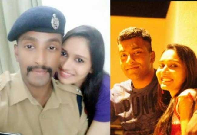 'Shankar Dada' in real life Fails! IPS Cop caught cheating in IAS exam!