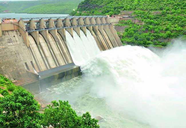 Water Flow in Projects: AP List