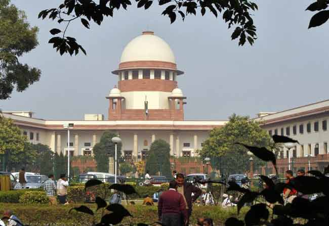 Woman doesn't need man's consent to abort her child: Supreme Court of India