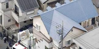 9 Dead Bodies Found in Tokyo Flat in Japan
