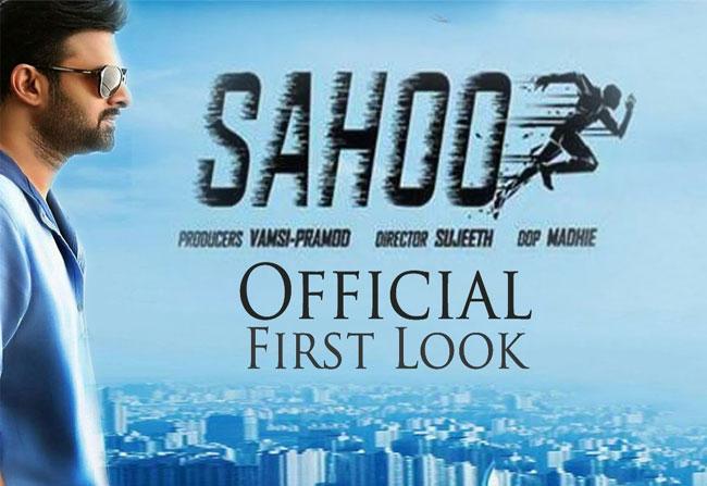 Prabhas Sahoo Movie Story