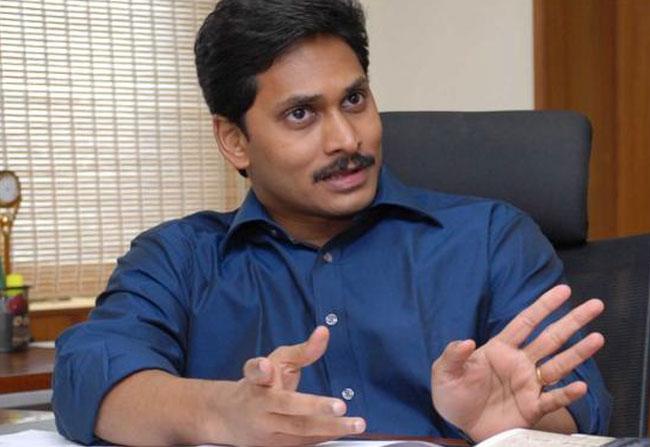 Jagan Avoiding Vijayawada Party Office